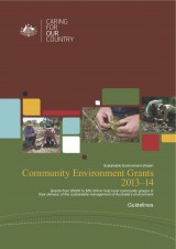 ceg-guidelines-2013-14 cover