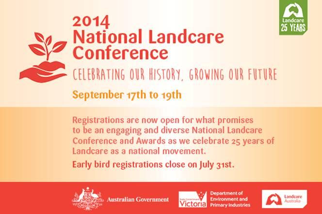 National Landcare Conference