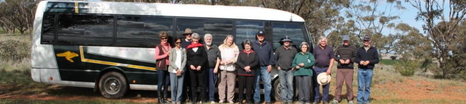 LPLN bus trip 2013