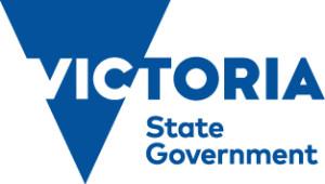 1. Colour - Victorian Govt logo