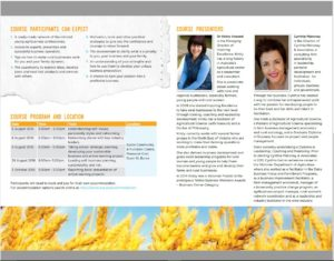 Kick start your future in Ag 2